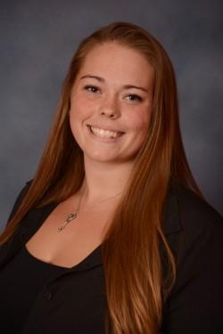 Kayla Burton (Teacher)