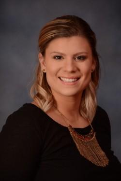 Kayla Cook (Teacher)