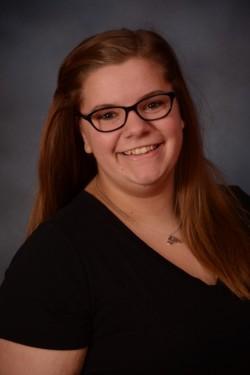 Haley Parker (Teacher/Secretary)