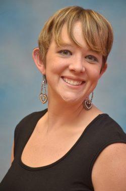 Miss Meaghan (Owner/Creative Director/Teacher)