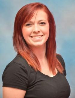 Whitney Blakley (Teacher)