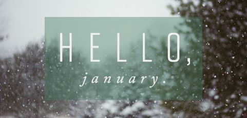 Hello 2017 – Jan News
