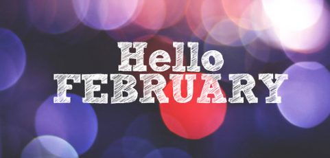 Stand Out – Feb News