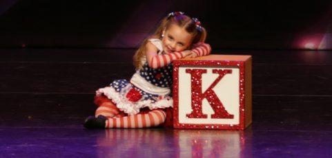 Kendall Brown – Feb DOTM