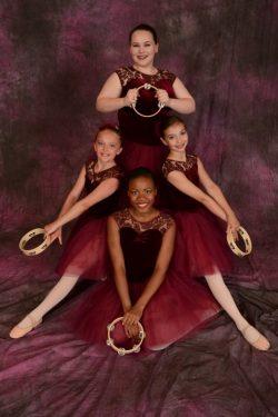 2018 - Ballet 4